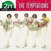 Album artwork for Best Of The Temptations The Christmas Collection,