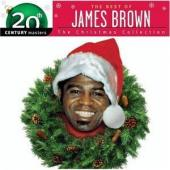 Album artwork for JAMES BROWN - THE CHRISTMAS COLLECTION