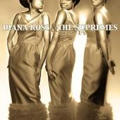 Album artwork for DIANA ROSS & THE SUPREMES - NUMBER 1'S