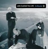 Album artwork for John Scofield Trio: Live - Enroute