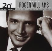 Album artwork for Best Of Roger Williams, The - 20th Century Masters