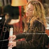Album artwork for Diana Krall: The Girl in the Other Room
