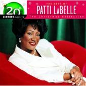 Album artwork for The Best Of Patti Labelle The Christmas Collection