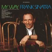 Album artwork for Frank Sinatra - My Way 50th Anniversary Edition