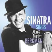 Album artwork for Sinatra Sings Alan & Marilyn Bergman