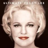 Album artwork for Ultimate Peggy Lee
