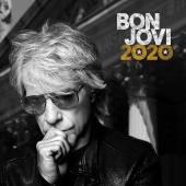 Album artwork for Bon Jovi 2020