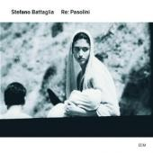 Album artwork for Stefano Battaglia: Re:Pasolini