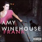 Album artwork for Amy Winehouse - Frank