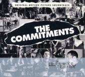 Album artwork for The Commitments (2 CD Deluxe Edition)