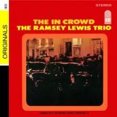 Album artwork for Ramsey Lewis Trio: The In Crowd