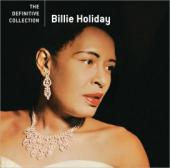 Album artwork for The Definitive Collection - Billie Holiday