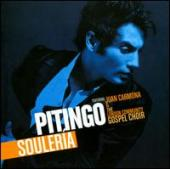 Album artwork for Pitingo : Soulería