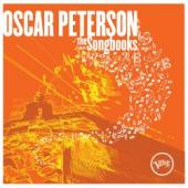Album artwork for Oscar Peterson: The Songbooks