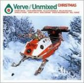 Album artwork for Verve Unmixed Christmas