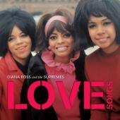 Album artwork for Diana Ross and the Supremes: LOVE SONGS