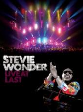 Album artwork for Stevie Wonder - Live at Last  (A Wonder Summer's