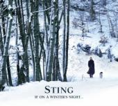 Album artwork for Sting: If On a Winter's Night... Deluxe Edition