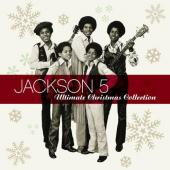 Album artwork for Jackson 5: Ultimate Christmas Collection