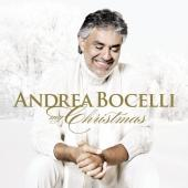 Album artwork for Andrea Bocelli: My Christmas - Deluxe Edition