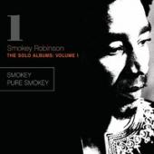 Album artwork for Smokey Robinson: The Solo Albums Vol 1
