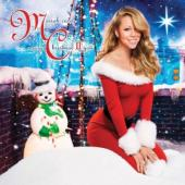 Album artwork for Mariah Carey: Merry Christmas II You