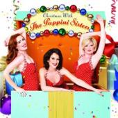 Album artwork for Puppini Sisters: Christmas with..