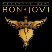 Album artwork for GREATEST HITS / Bon Jovi