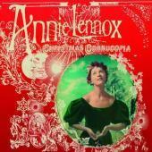Album artwork for Annie Lennox: A CHRISTMAS CORNUCOPIA(DLX