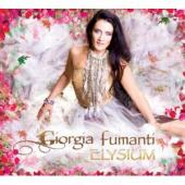 Album artwork for Giorgia Fumanti: Elysium