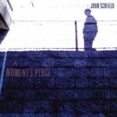 Album artwork for John Scofield: A Moment's Peace