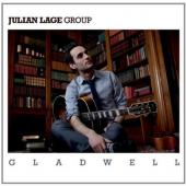 Album artwork for JULIAN LAGE: GLADWELL