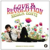Album artwork for Nicola Conte: Love & Revolution