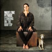 Album artwork for Madeleine Peyroux: Standing on the Rooftop