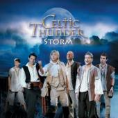 Album artwork for Celtic Thunder STORM
