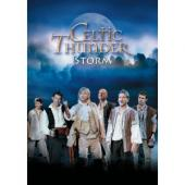 Album artwork for Celtic Thunder STORM (DVD)