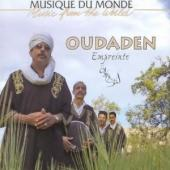 Album artwork for Oudaden Empreinte (Imprint)