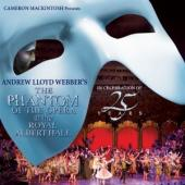 Album artwork for Phantom of the Opera at the Royal Albert Hall