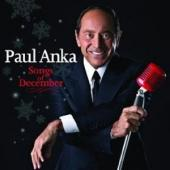 Album artwork for Paul Anka: Songs of December