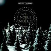 Album artwork for Michel Legrand: Noel! Noel!! Noel!!!