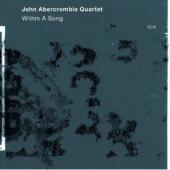 Album artwork for John Abercrombie: Within A Song