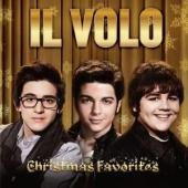 Album artwork for Il Volo: Christmas Favorites