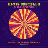 Album artwork for Elvis Costello & The Imposters: The Revolver Tour