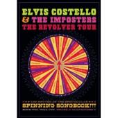 Album artwork for Elvis Costello & The Imposters: Revolver Tour