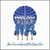 Album artwork for Pan Am - TV Soundtrack