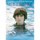 Album artwork for George Harrison: Living in the Material World