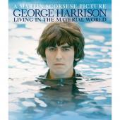 Album artwork for LIVING IN THE MATERIAL / George Harrison