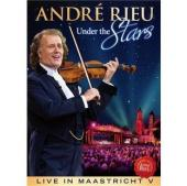 Album artwork for Andre Rieu: Under the Stars - Live in Maastricht
