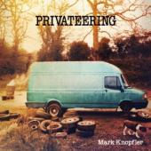 Album artwork for Mark Knopfler: Privateering