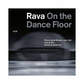 Album artwork for Enrico Rava: On the Dance Floor